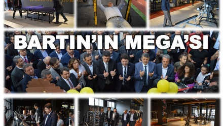 BARTIN'IN MEGA'SI
